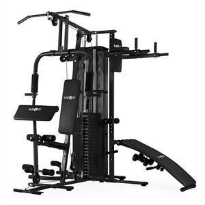 Klarfit Ultimate Gym 5000, kuntokeskus