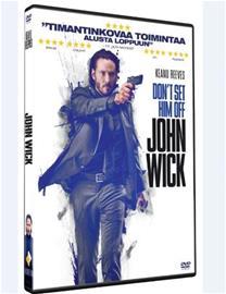 John Wick, elokuva