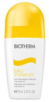 Biotherm Eau Vitaminee Deo Roll On (75ml)