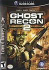 Ghost Recon 2, GameCube-peli