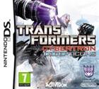 Transformers: War for Cybertron, Nintendo DS -peli
