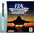 F24 Stealth Fighter, Nintendo DS -peli
