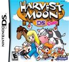 Harvest Moon DS Cute, Nintendo DS -peli