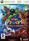 Viva Piñata: Trouble in Paradise, Xbox 360 -peli