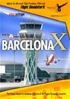 Microsoft Flight Simulator: Mega Airport: Barcelona (lisäosa X:ään), PC-peli