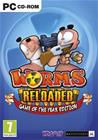 Worms Reloaded - Game of the Year Edition, PC-peli