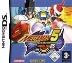 Megaman Battle Network 5: Double Team, Nintendo DS -peli