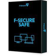 F-Secure SAFE (1 vuosi 5 laitetta), tietoturvaohjelmisto