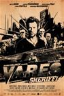 Vares - Sheriffi (Blu-ray), elokuva