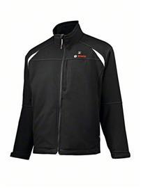 Bosch Heat+ 10,8 V (Basic Version) Professional, lämmitettävä takki, ilman akkua ja laturia
