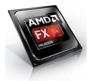 AMD FX-8320E, prosessori