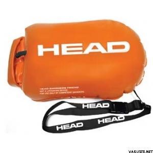 Head Swimmers Safety Buoy, merkkipoiju