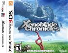 Xenoblade Chronicles, Nintendo 3DS -peli