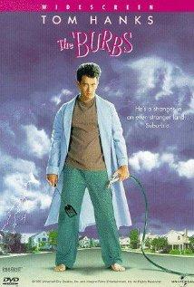 Piru naapurissa (The 'burbs, Blu-Ray), elokuva