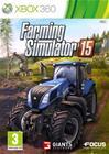 Farming Simulator 2015, Xbox 360 -peli