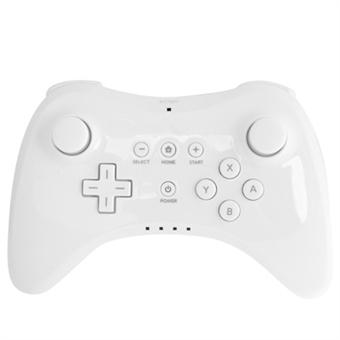 Nintendo Wii U Gamepad Controller, ohjain