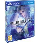 Final Fantasy X/X-2 HD Remaster, PS4-peli