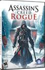 Assassin's Creed: Rogue, PC-peli