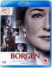 Vallan linnake (Borgen): Kausi 3 (Blu-Ray), TV-sarja