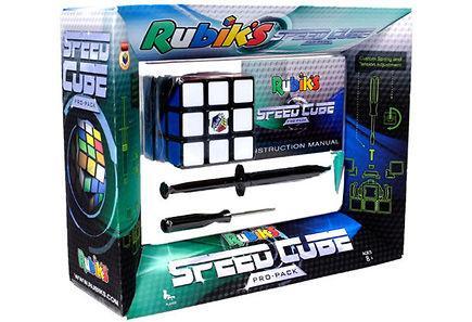 Rubik's Speed Cube