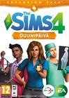 The Sims 4 - Duunipäivä (Get to Work), PC-peli