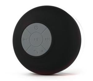 Vedenkestävä Bluetooth-suihkukaiutin