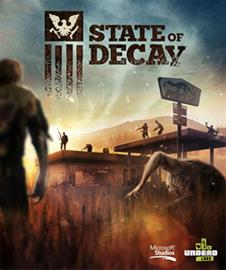 State of Decay, Xbox One -peli