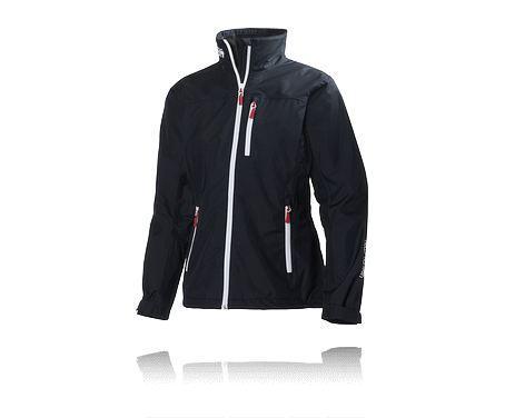 Helly Hansen Crew Jacket, naisten takki