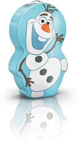 Philips Disney Frozen, led-taskulamppu