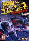 Borderlands Pre-Sequel - Shock Drop Slaughter Pit, PC-peli