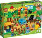 Lego Duplo Town 10584 Metsä: Puisto