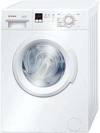 Bosch WAB24166SN, pyykinpesukone