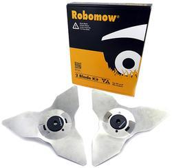Robomow, vaihtoterät