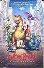Dinot New Yorkissa (We're Back! A Dinosaur's Story), elokuva