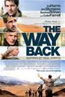 The Way Back, elokuva