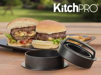 KitchPro, hampurilaispuristin