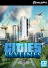 Cities: Skylines - Deluxe Edition, PC-peli