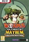 Worms Ultimate Mayhem: Deluxe Edition, PC-peli