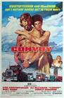 Convoy - Raivopäät (1978, Blu-ray), elokuva