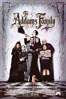 The Addams Family (1991), elokuva