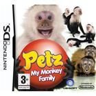 Petz: My Monkey Family, Nintendo DS -peli