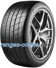 Bridgestone Potenza S007 ( 255/35 ZR20 (93Y) ), Kesärenkaat