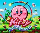 Kirby and the Rainbow Paintbrush, Nintendo Wii U -peli