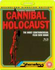 Cannibal Holocaust Ruggero Deodatos New Edit (Blu-Ray), Elokuva