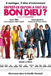 Ranskalaista häähumua (Serial Bad Weddings, Blu-ray), elokuva