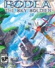 Rodea the Sky Soldier, Nintendo Wii U -peli