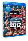 WWE - The Best Of Raw & SmackDown 2012, elokuva