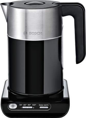 Bosch TWK8613P, vedenkeitin