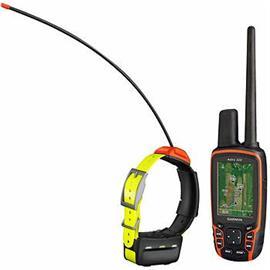 Garmin Astro 320 & T5 panta GPS koiratutka