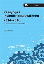 Pääsyopas insinöörikoulutukseen 2014-2016 (Juho Tiili), kirja